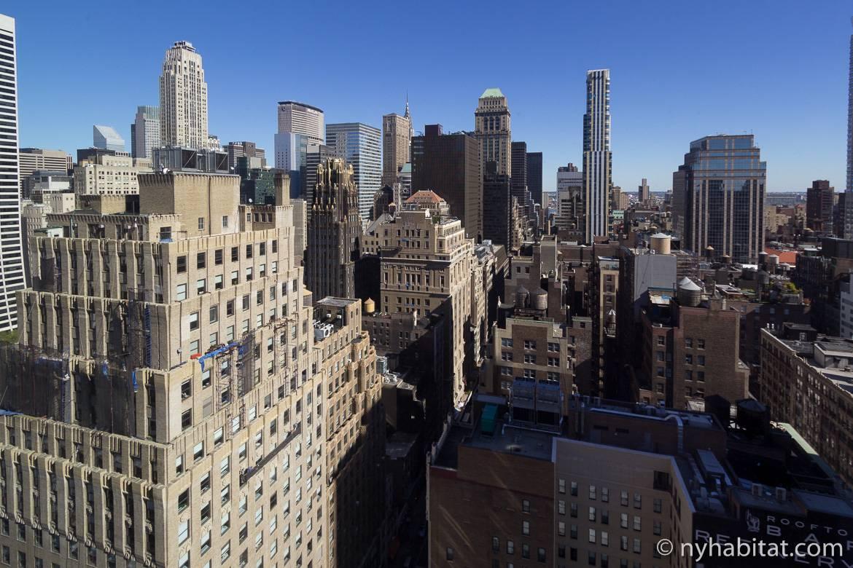 Apartamentos de Nueva York con vistas  El blog de New