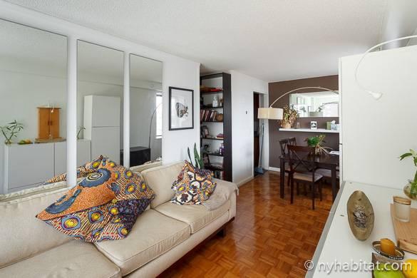 Los 10 mejores apartamentos de New York Habitat cerca de