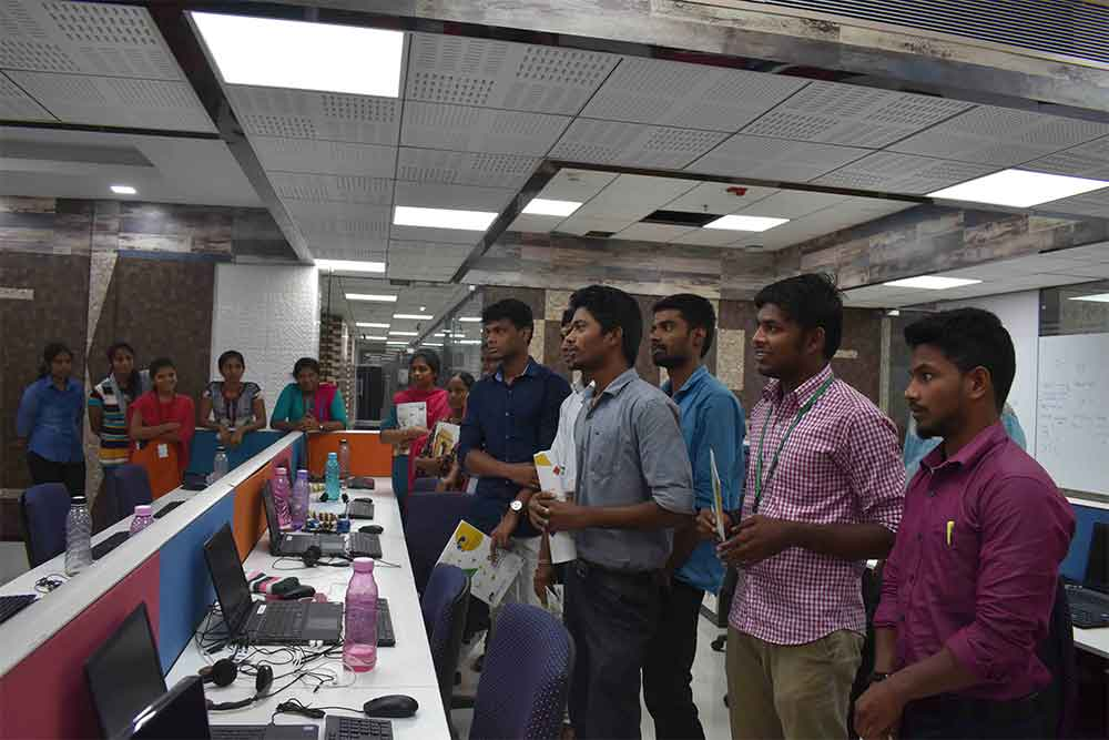 About NYINST  Best IT Software Training Center in Chennai