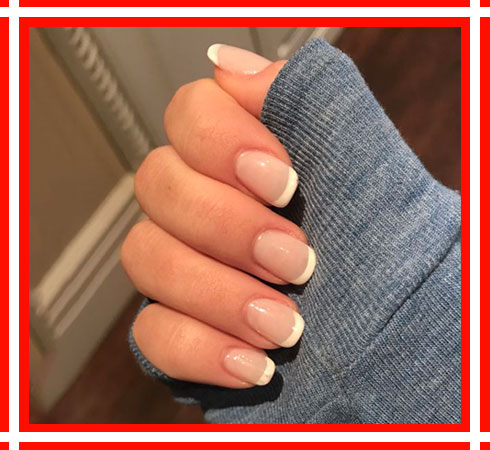 Simple Nail Art Easy Nail Art Designs For Beginners Nykaa S Beauty Book