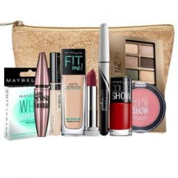Image result for Nykaa Offer : Buy Maybelline New York products starting at Rs.190