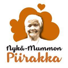 Nykä-Mummon logo
