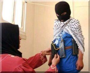 mujahiid-lasten-kasvatus