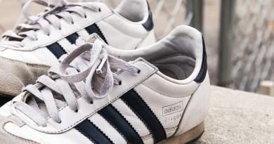 Tiesitkö? Adidas osti kolme raitaa suomalaiselta Karhulta pikkurahalla ja parilla viskipullolla