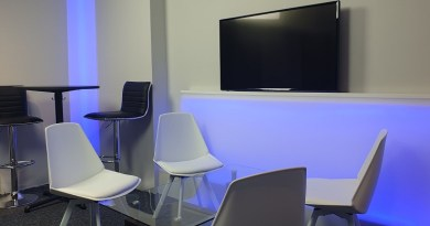 Uusi kanava Suomen mediamarkkinoille – Val-Median studio valmistui