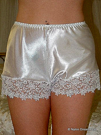 French Cami Knickers