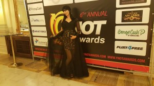 red carpet Ynot Awards