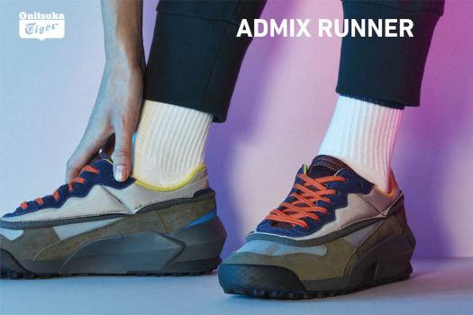 Onitsuka Tiger ADMIX RUNNER
