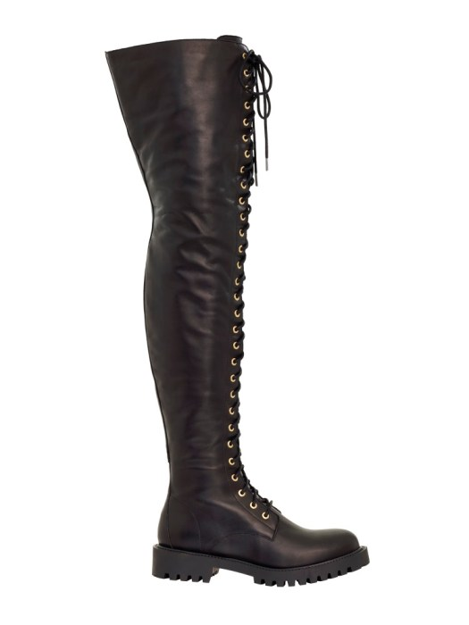 High boot S$449 (online exclusive)
