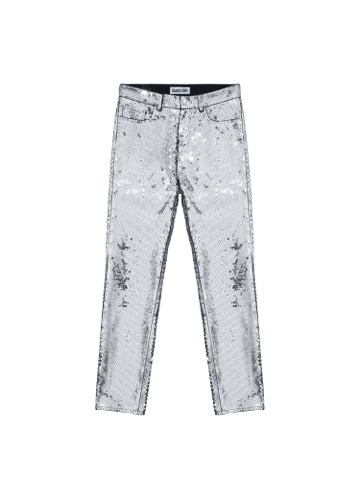 Sequin Trousers $159