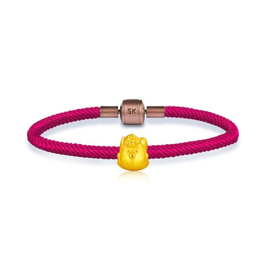 Lucy Charm (S$289)