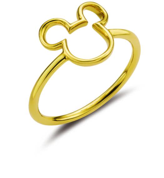 Oh It's Mickey Ring (S$290)