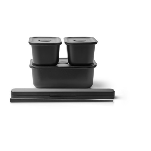 Lunchbox / Storage Container & Chopsticks Set, $19 (U.P. $23.10)
