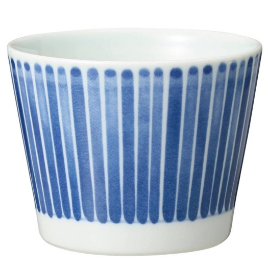 Hasami Ware Noodle Soup Cup