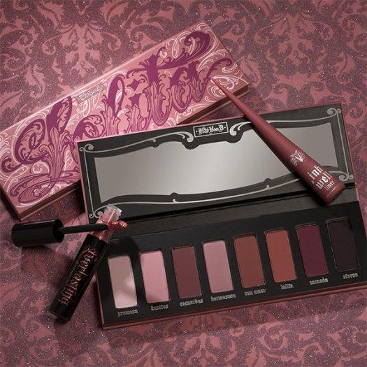 Risultati immagini per KAT VON D Everlasting Glimmer Veil Lolita