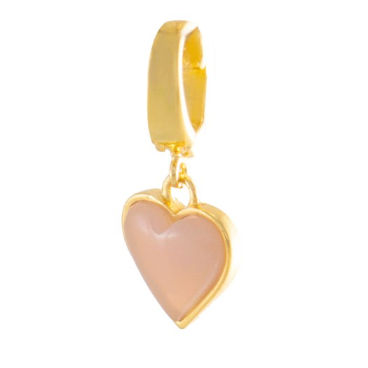 Gemstone Charms in Love ($35)