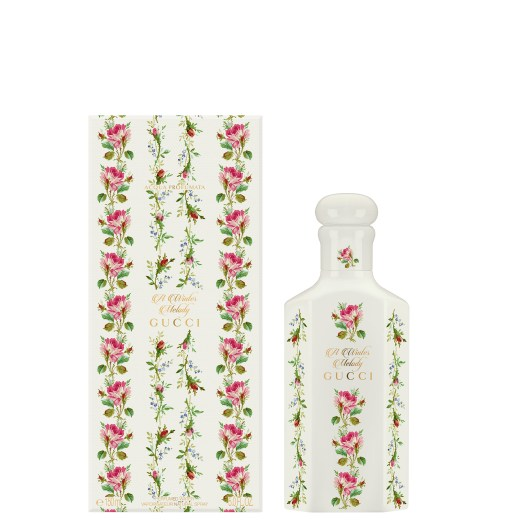 GUCCI Acque Profumate EDT A Winter's Melody, $364