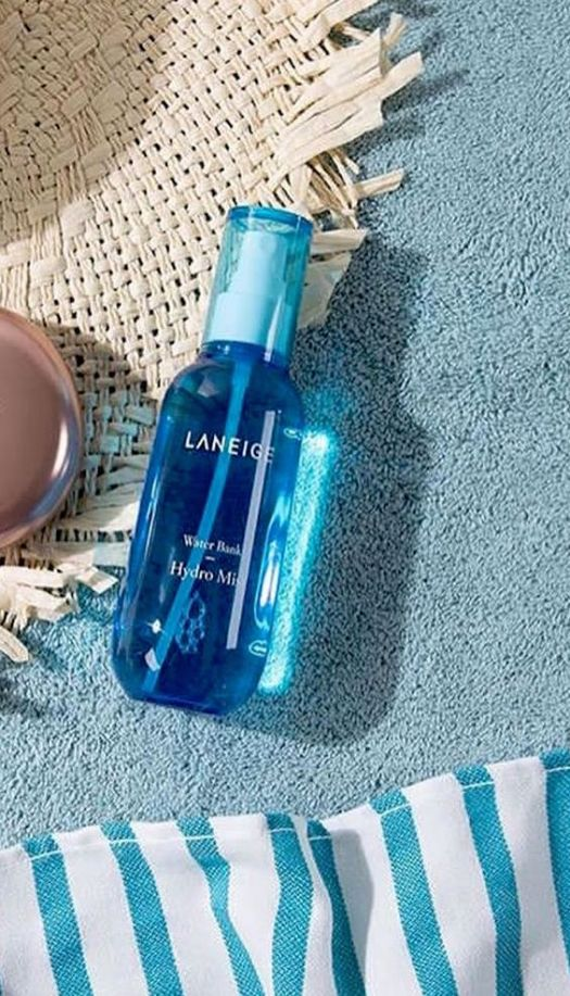 Laneige Water Bank Hydro Mist