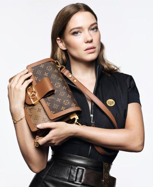Louis Vuitton Women's SS19
