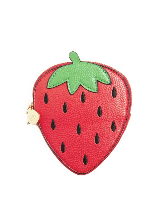 Strawberry Pouch ($59.90)