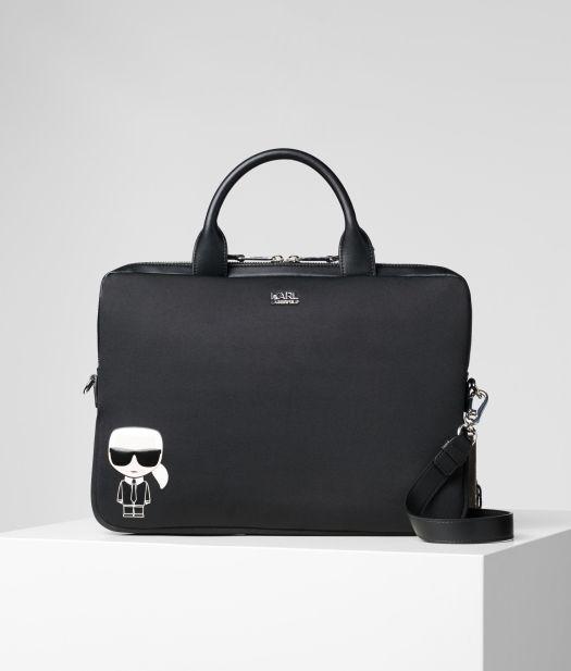 Karl Lagerfeld K/Ikoni Laptop Sleeve