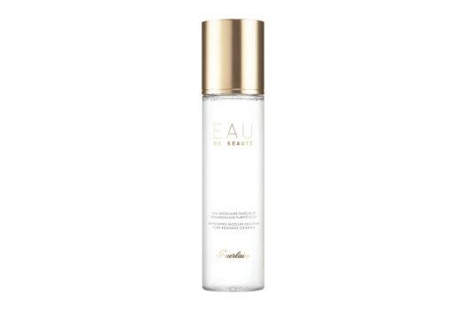 Guerlain Eau de Beaute - Micellar Cleansing Water, 200ml, $79.20. Available at Sephora
