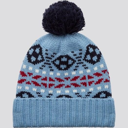 J.W.Anderson HEATTECH Knitted Cap ($19.90)