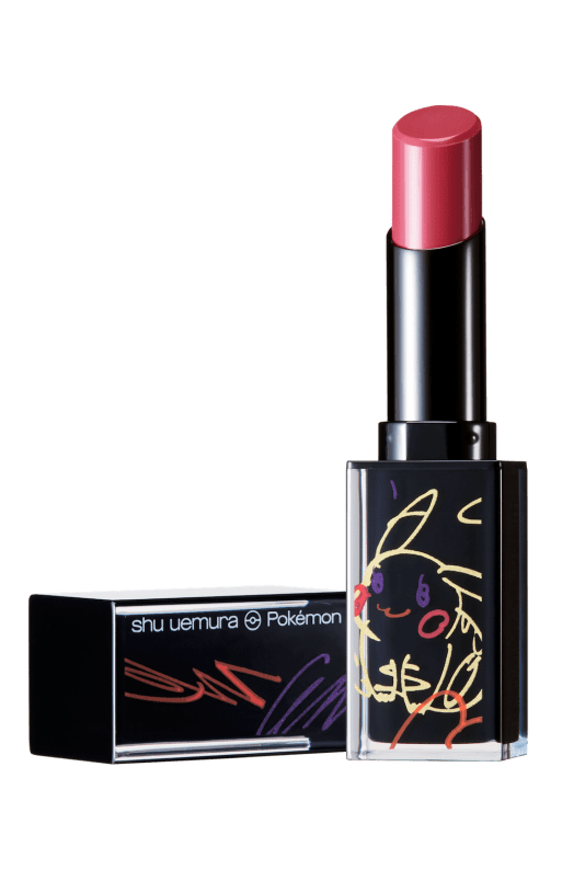 Rouge Unlimited Lacquer Shine in Rosy Shot ($42)