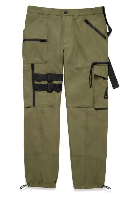 Coach X Michael B. Jordan Utility Pants (US$295)