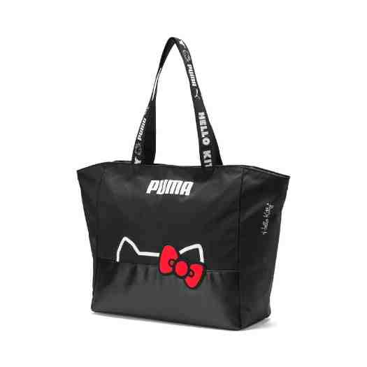 PUMA x HELLO KITTY Large Shopper ($89)