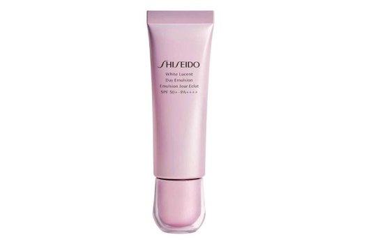 Shiseido White Lucent Brightening Day Emulsion, $90