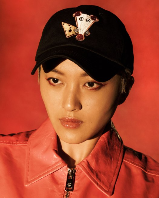 MCM Lunar New Year 2020 Capsule Collection Campaign