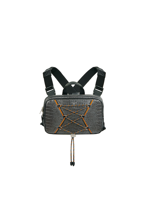 Givenchy SS20 Bond Backpack