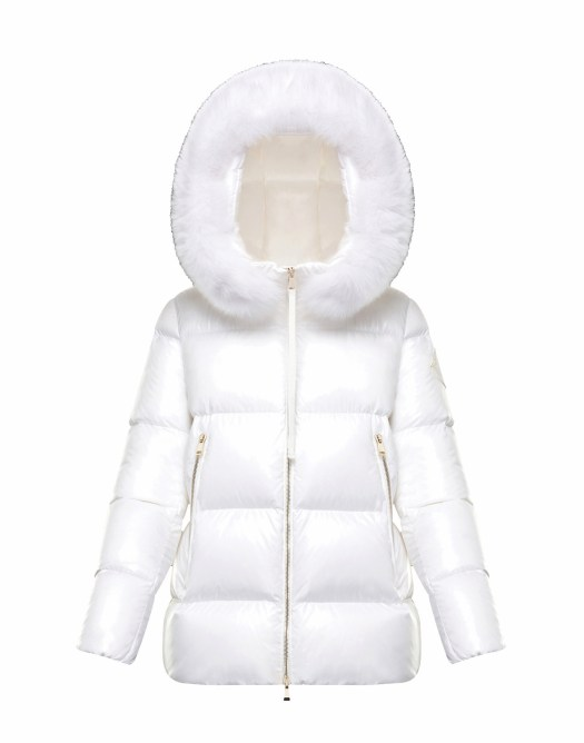 Moncler Chinese New Year Givre Jacket $2,670