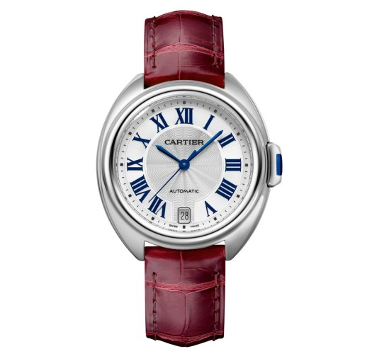 Cartier Clé de Cartier 35mm Watch $6,350