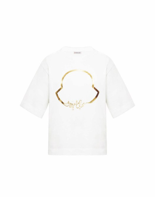 Moncler Chinese New Year T-shirt $512