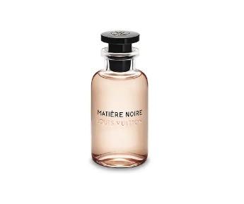 Louis Vuitton MATIÈRE NOIRE Fragrance 100ml $380
