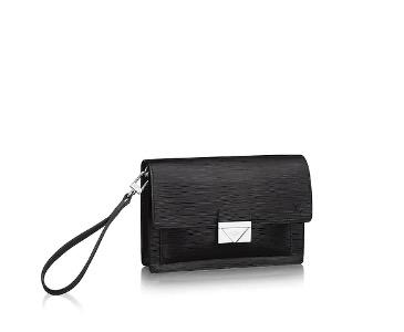 Louis Vuitton Clutch Thames $2,470