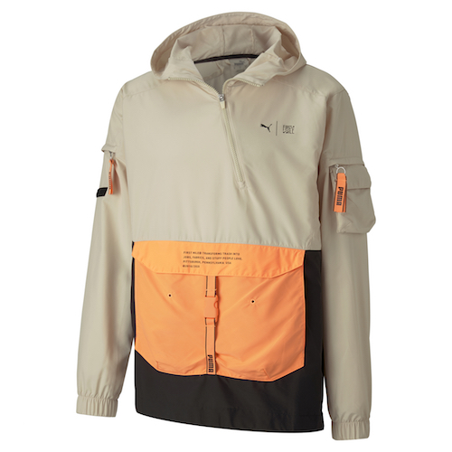PUMA X FIRST MILE Utility Men's Running Jacket $129