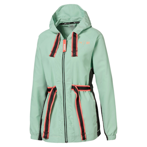 PUMA X FIRST MILE Utility Women's Running Jacket $129