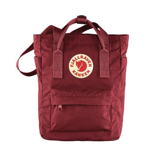 Kånken Totepack Mini - Ox Red ($139)