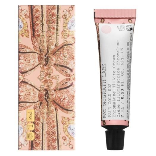 Pat McGrath Labs ChromaLuxe Hi-Lite Cream, $44. Available at Sephora.