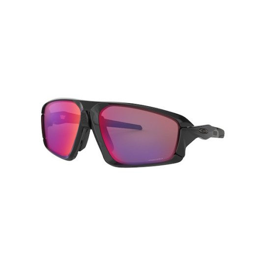 OAKLEY FIELD JACKET™ PRIZM IN BLACK, $228