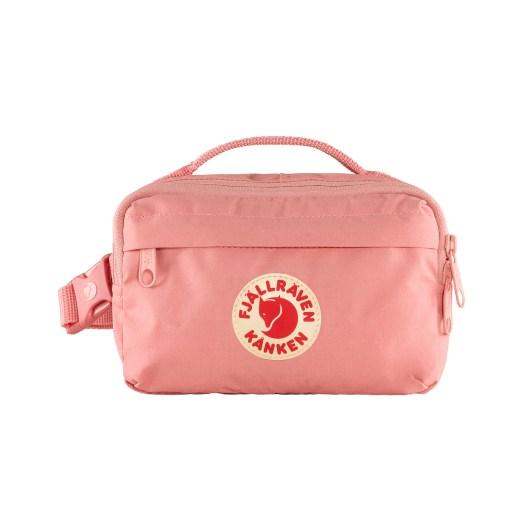 Kånken Hip Pack - Pink ($89)