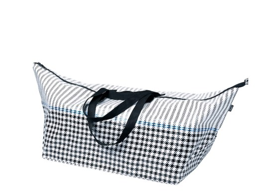 SAMMANKOPPLA Carrier bag, large, $4.90