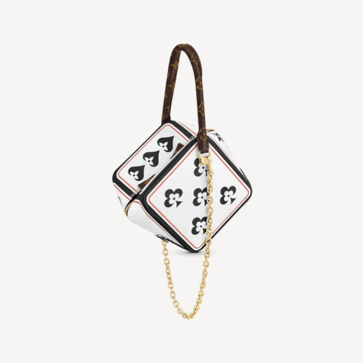 Game On Square Bag, $4,650