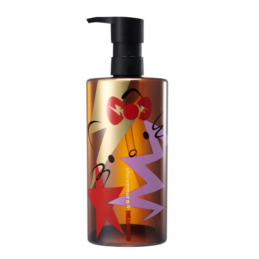 ultime8 sublime beauty cleansing oil - 450ml, $165