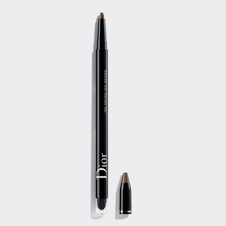DIORSHOW 24H STYLO - 786 SPARKLING BROWN, $39