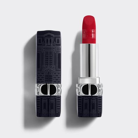 ROUGE DIOR THE ATELIER OF DREAMS - 862 WINTER POPPY, $61