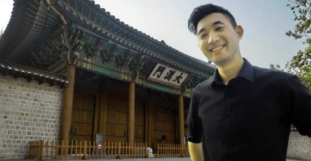 Seoulistic - Korea Travel Blogs